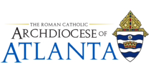 Archdiocese of Atlanta Logo